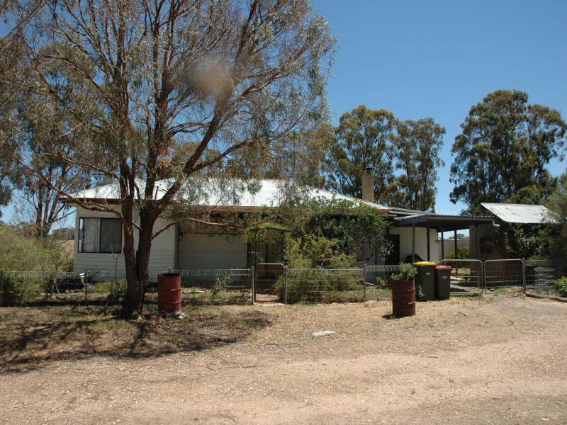4244 WIMMERA HWY MOLIAGUL, Dunolly, Vic 3465