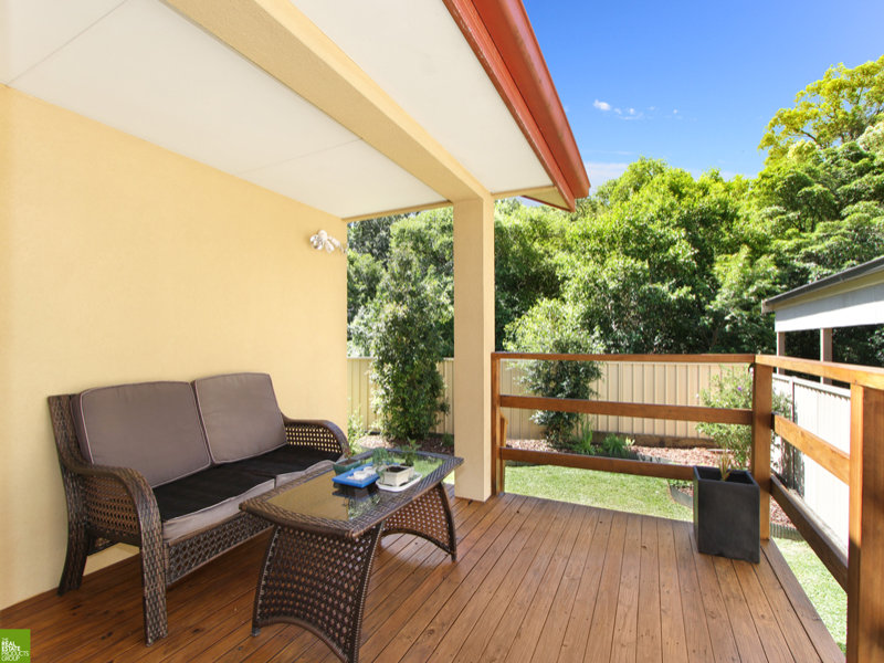 4/42a Greenacre Road, Wollongong, NSW 2500