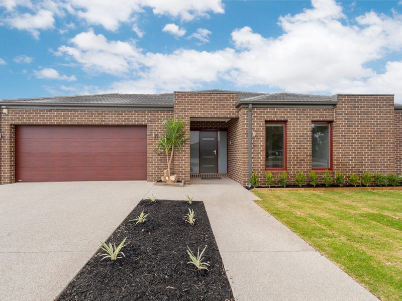 89 Arbour Boulevard, Burnside Heights, Vic 3023