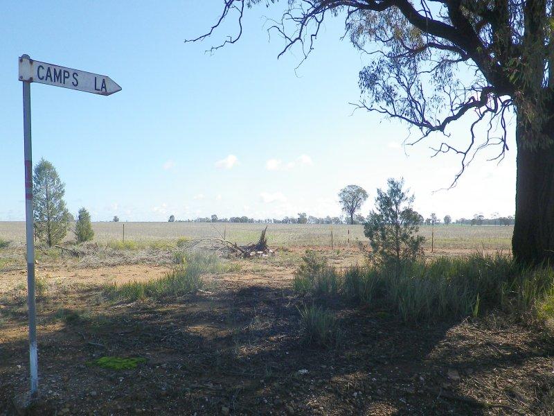 2,  Burley Griffin Way, Ariah Park, NSW 2665