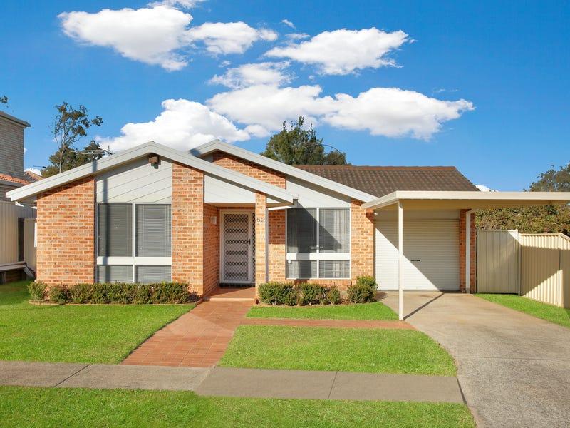 52 Zammit Avenue, Quakers Hill, NSW 2763