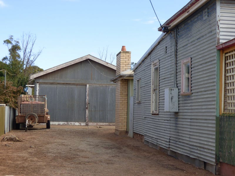 5 Schramm Street, Ungarra, SA 5607
