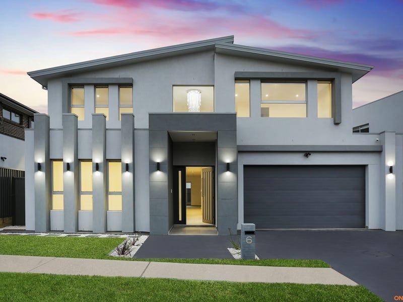 6 Nightshade Close, Denham Court, NSW 2565