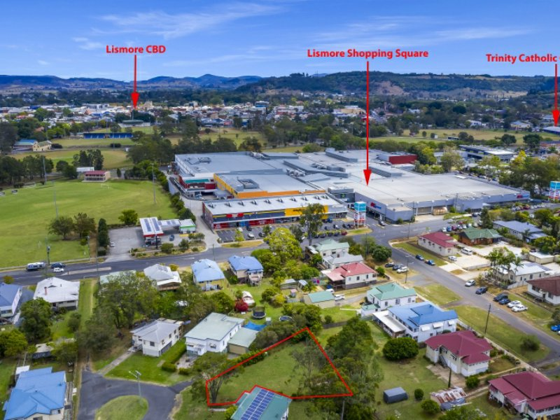 3 North Place, Lismore, NSW 2480