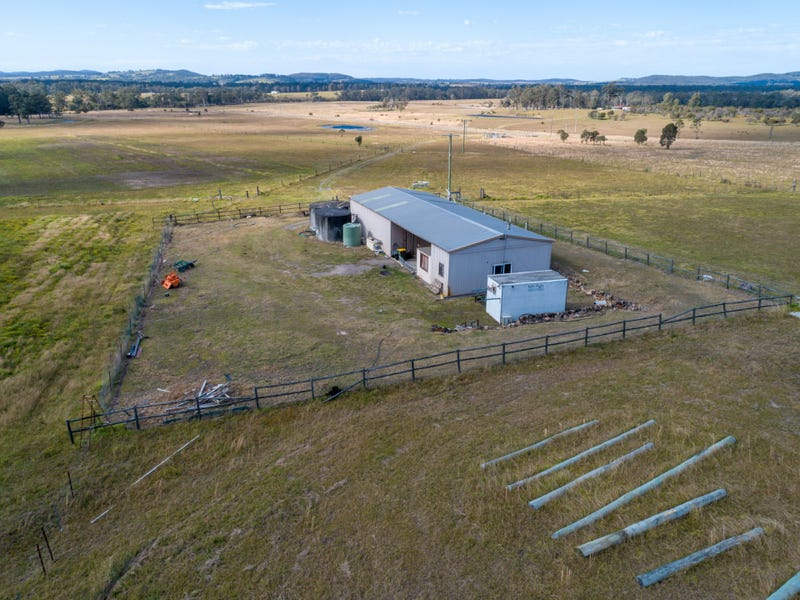 486 Warraba Road, The Branch, NSW 2425