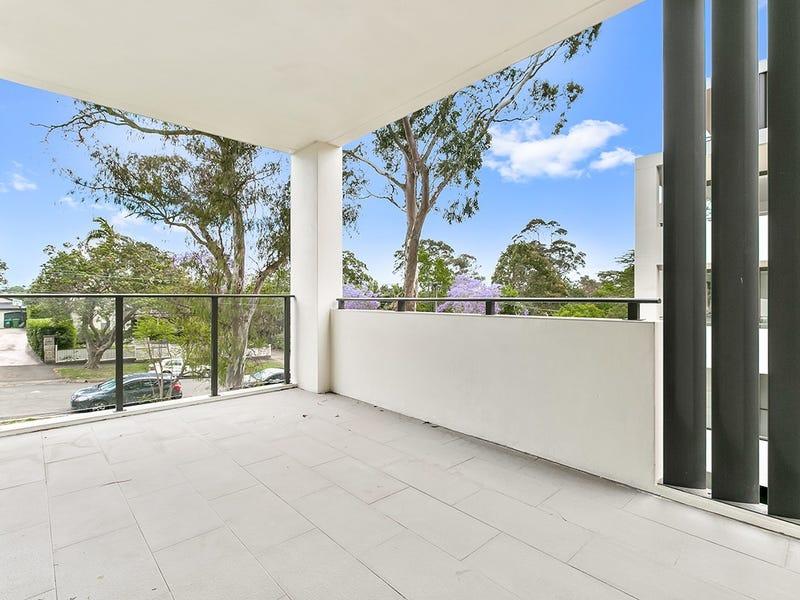 107/5 Victoria Street, Roseville, NSW 2069