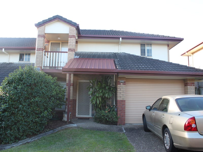 16/15 Erindale Close, Wishart, Qld 4122