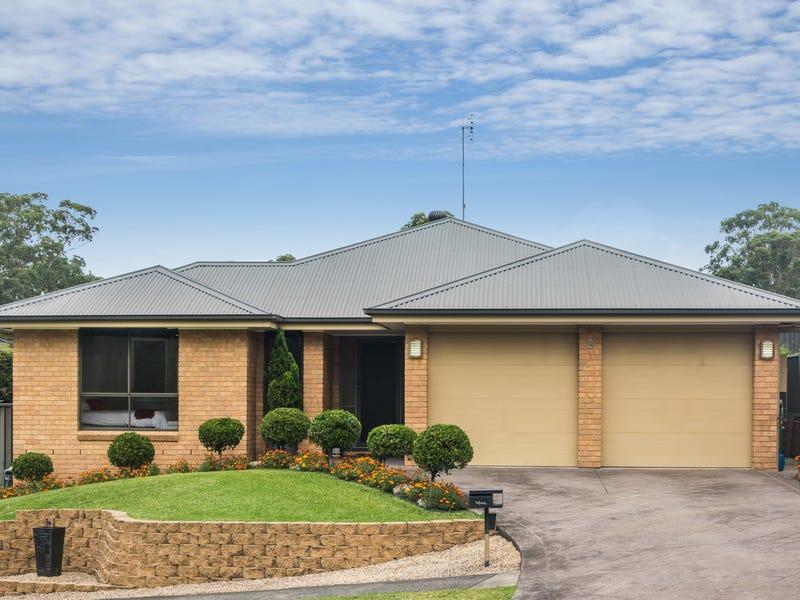 3 Cobbedah Drive, Springfield, NSW 2250