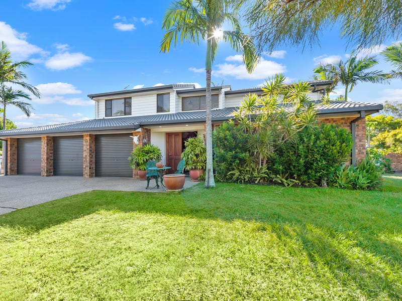 126 Griffith Road, Newport, Qld 4020