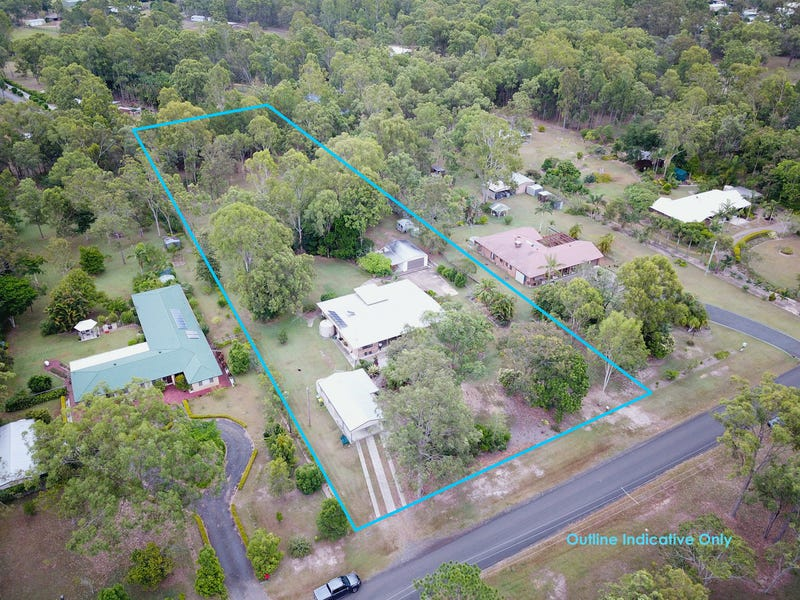43 First Avenue, Barellan Point, Qld 4306