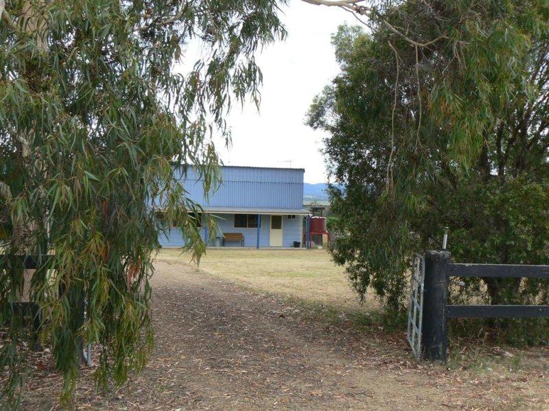 279 Mareeba Road, Parkville, NSW 2337
