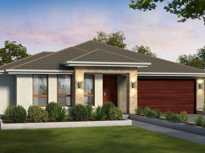 Lot 408 Hemmie Road, Edmondson Park, NSW 2174