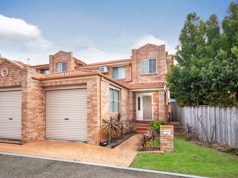 18/587-591 Old Illawarra Road, Menai, NSW 2234