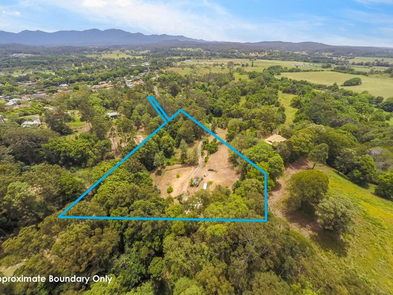 18a Tibouchina Close, Bellingen, NSW 2454