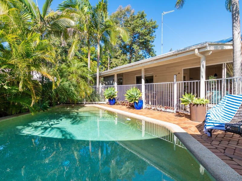 29 Dame Patti Drive, Sunrise Beach, Qld 4567