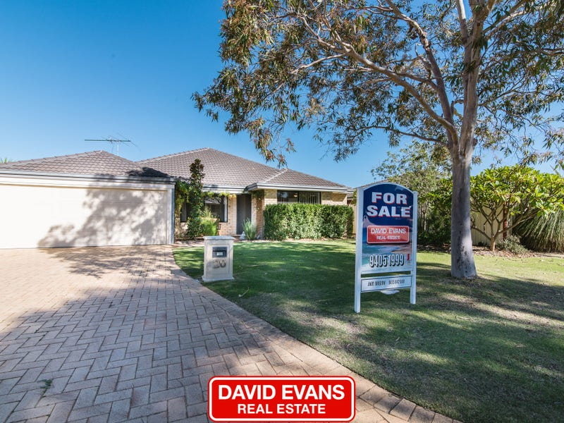 20 St Stephens Crescent, Tapping, WA 6065