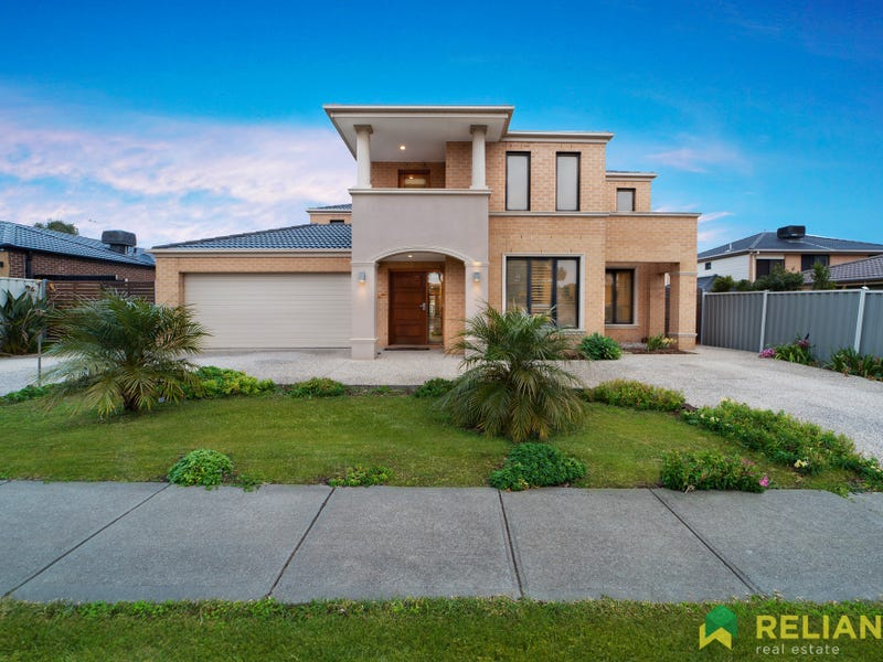 5 Motril Court, Point Cook, Vic 3030
