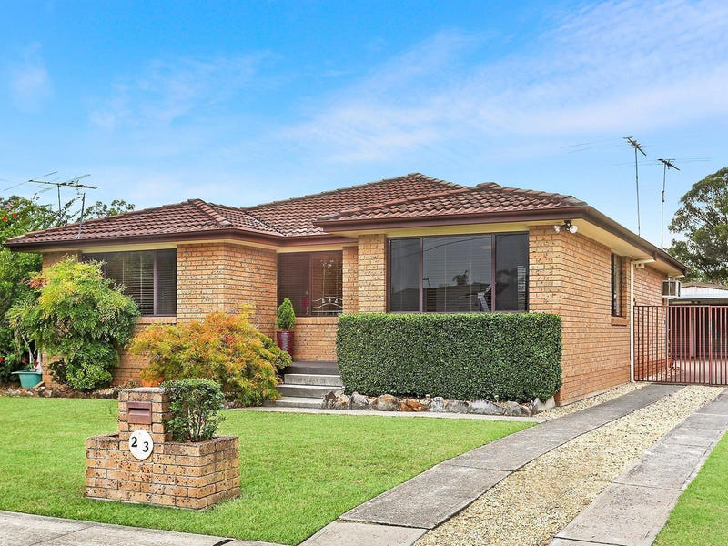 23 Kellaway Street, Doonside, NSW 2767