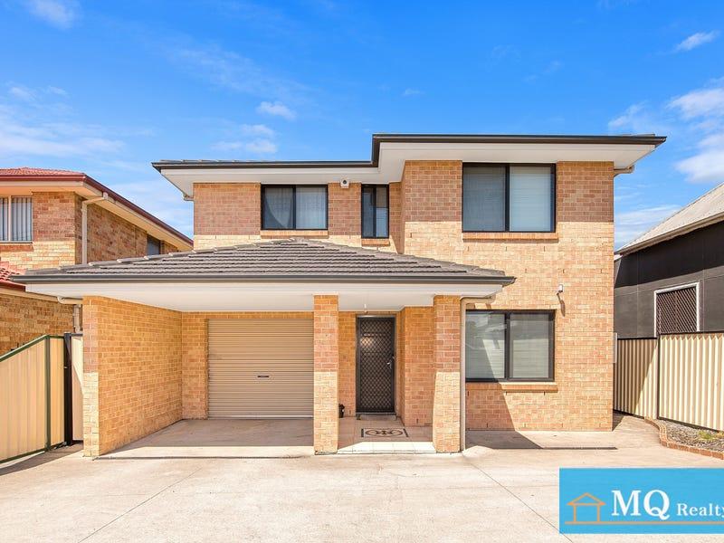 119 Joseph Street, Lidcombe, NSW 2141
