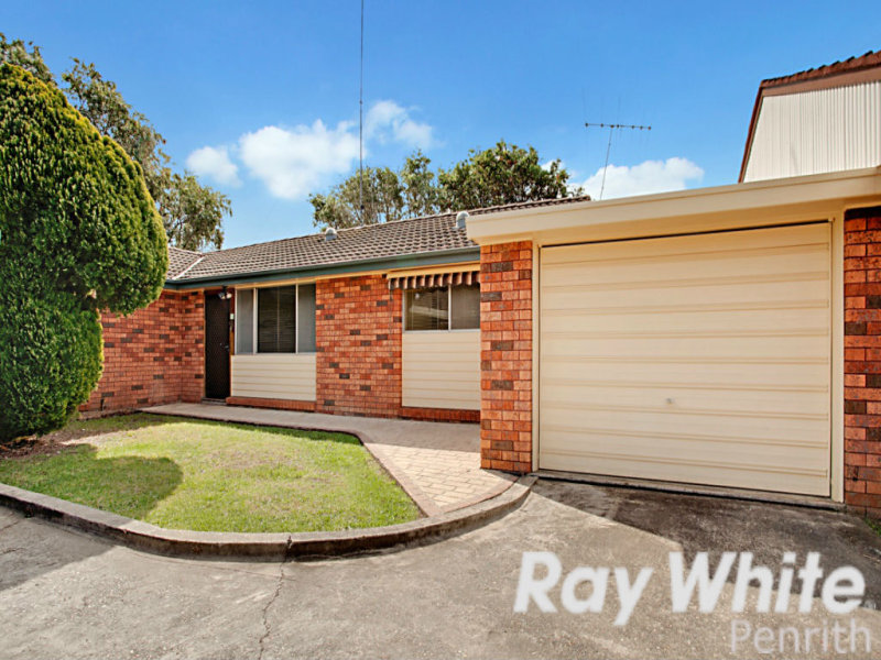 10/115 Evan Street, South Penrith, NSW 2750