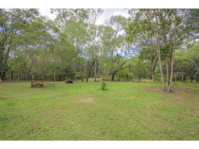 Lot/140 Mullett Creek  Road, Mullett Creek, Qld 4670