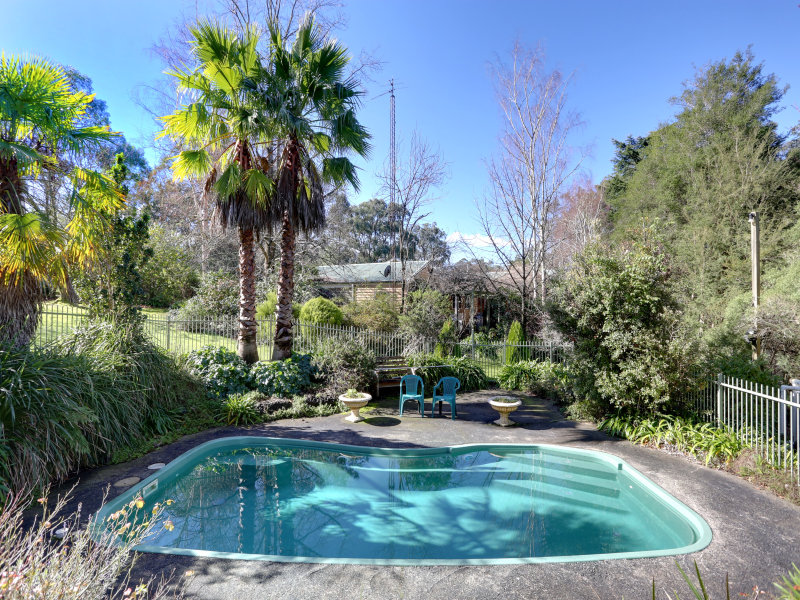 580 Parkinsons Road, Gladysdale, Vic 3797