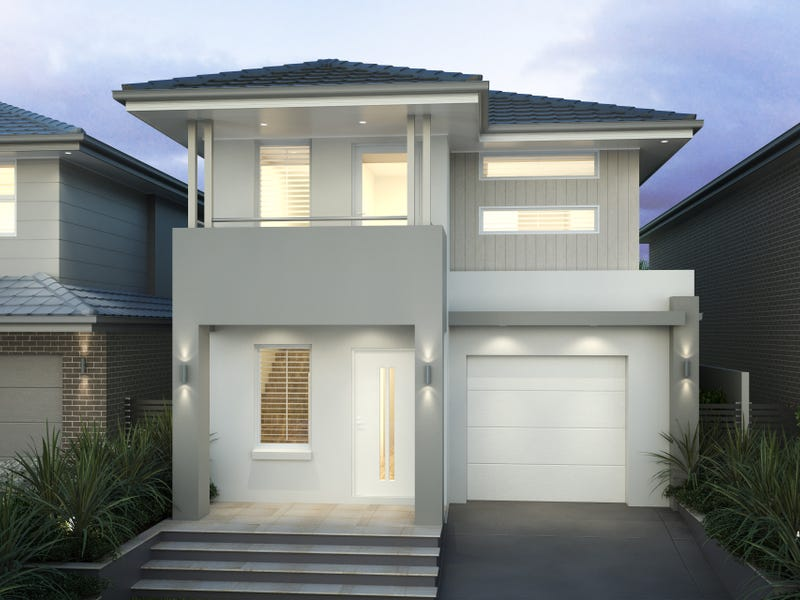 Lot 4297 McDermott Street, Leppington, NSW 2179