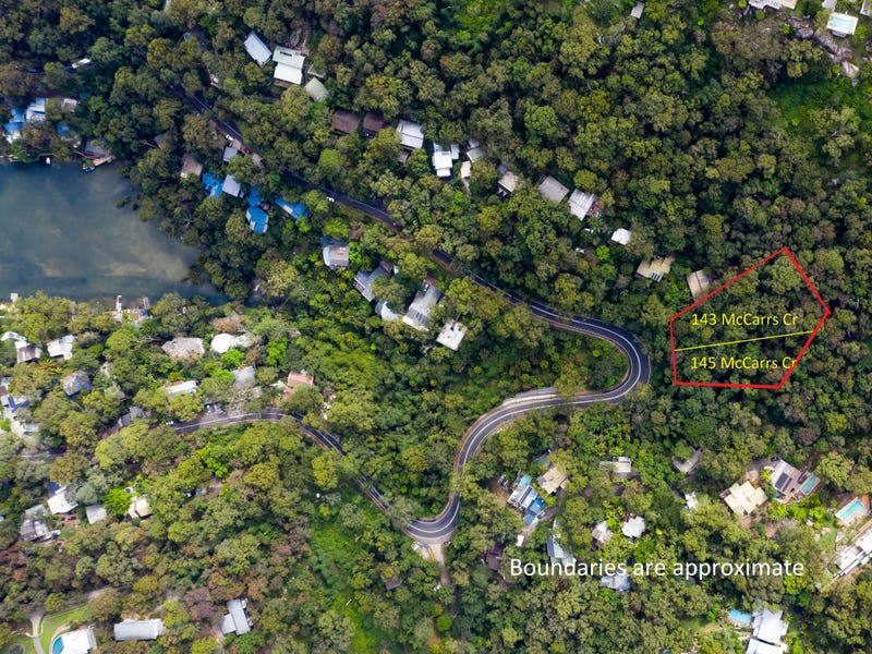 143-145 McCarrs Creek, Church Point, NSW 2105