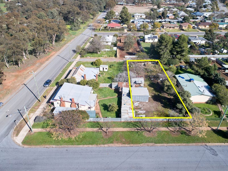 68 (lot 3) Mirrool Street, Coolamon, NSW 2701