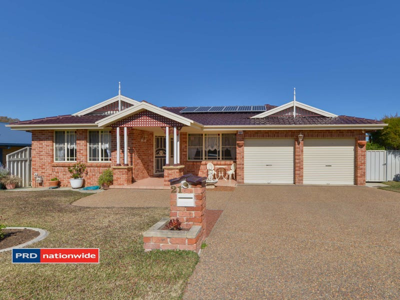 21 Overlanders Way, Tamworth, NSW 2340