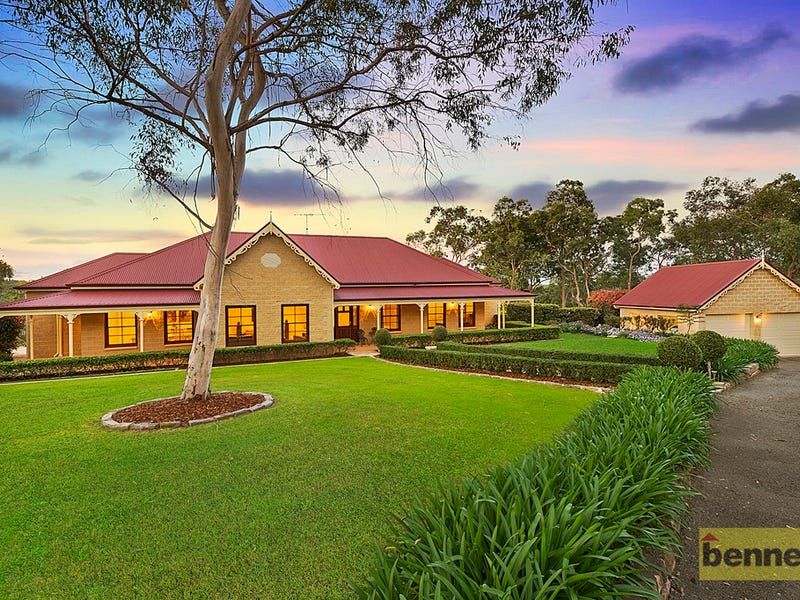 Address available on request, Wilberforce, NSW 2756