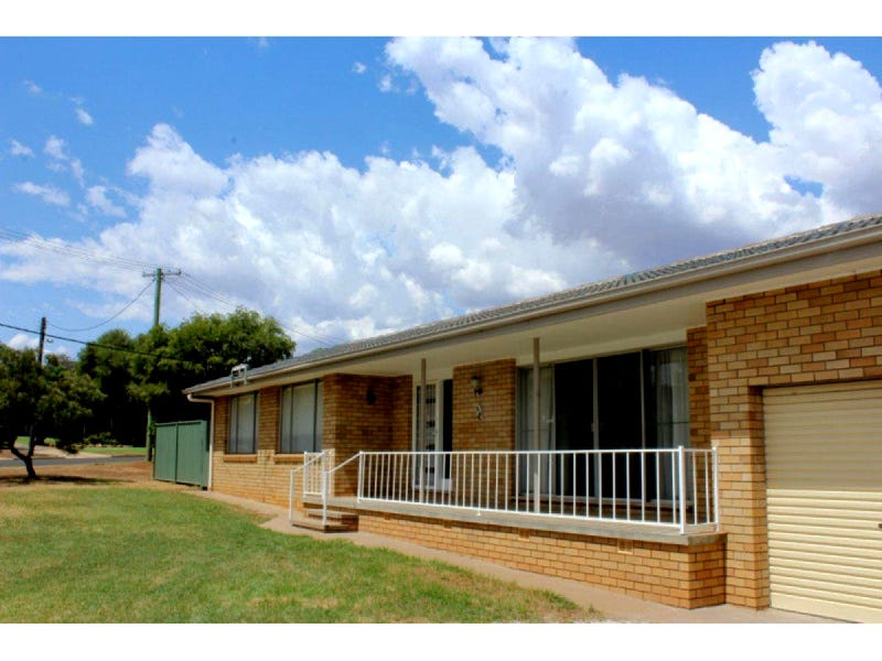 7 Ashford Street, Gunnedah, NSW 2380