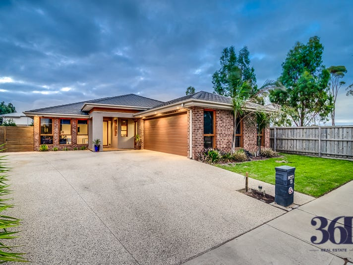 13 Lake Park Court, Werribee, Vic 3030