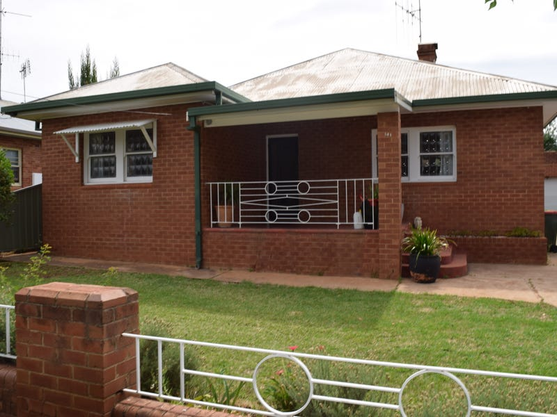 141  Currajong Street, Parkes, NSW 2870