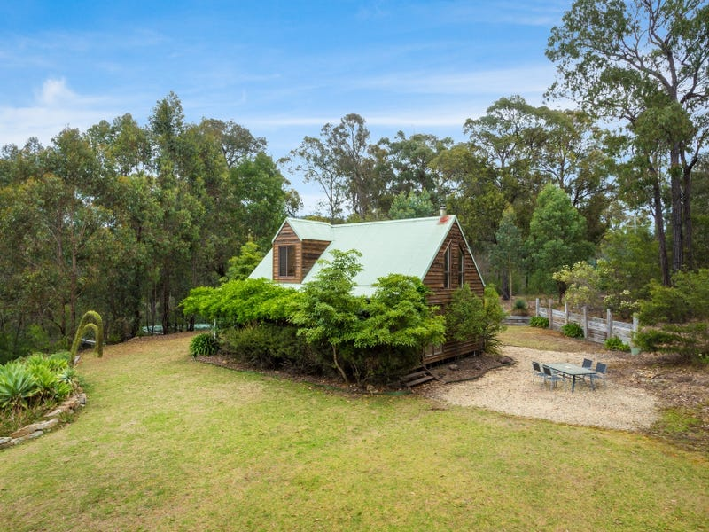 174 Forest Lane, Millingandi, NSW 2549