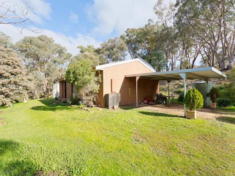 101 Bush Sanctuary Road, Chewton Bushlands, Vic 3451