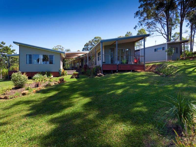 60B Kingsvale Road, Myocum, NSW 2481