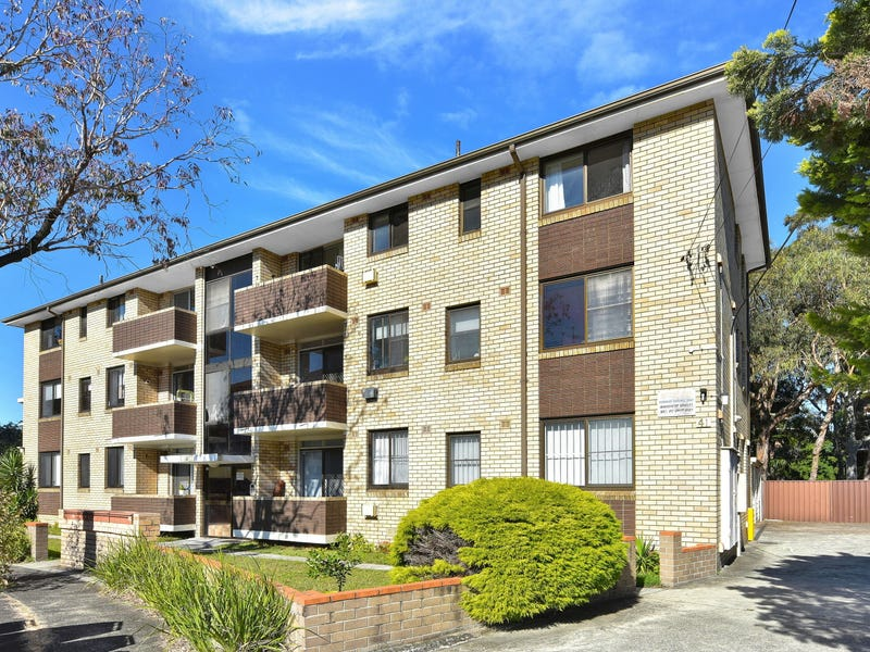 12/41 Jauncey Place, Hillsdale, NSW 2036