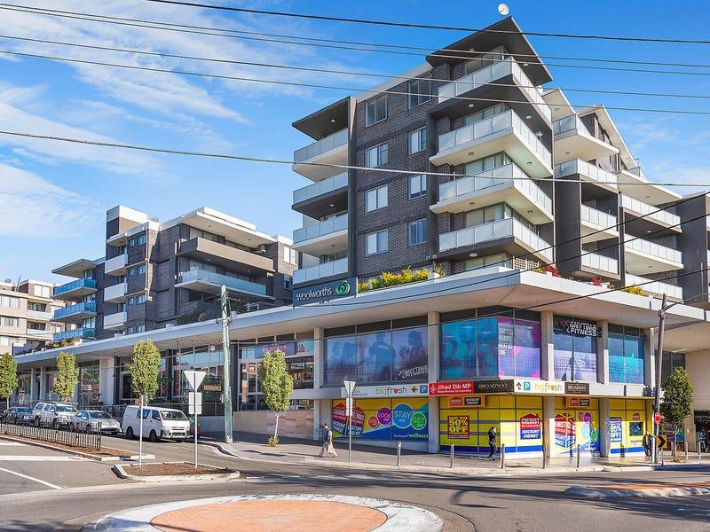 146/1-9 Broadway, Punchbowl, NSW 2460