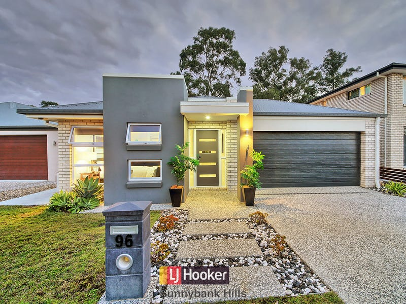 96 Oak Place, MacKenzie, Qld 4156