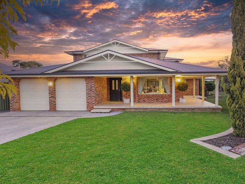 6 Gleneagles Close, Robin Hill, NSW 2795