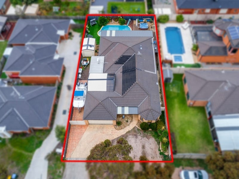 22 Aviemore Way, Point Cook, Vic 3030