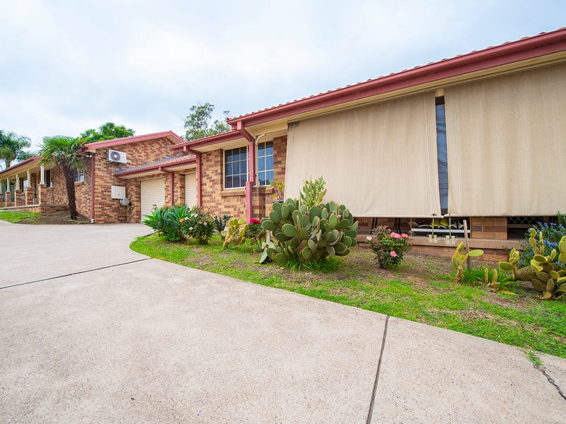 4-6 Mahogany Avenue, Muswellbrook, NSW 2333