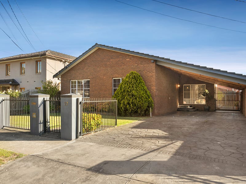 27 Park Drive, Keilor East, Vic 3033