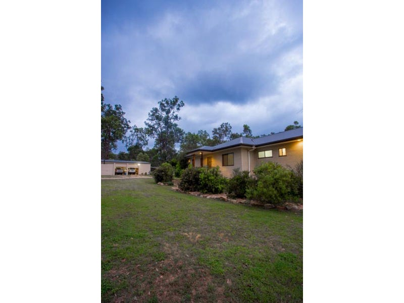 Address available on request, Mount Hallen, Qld 4312