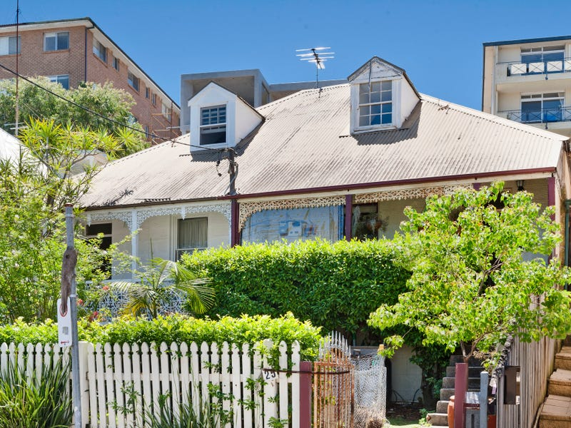 25 William Street, Balmain East, NSW 2041