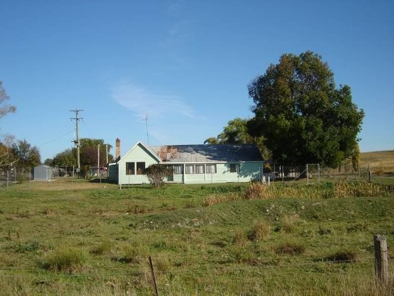 Cobb Lane, Lyndhurst, NSW 2797