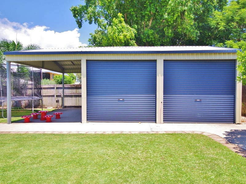 7 George Milton Street, West Mackay, Qld 4740