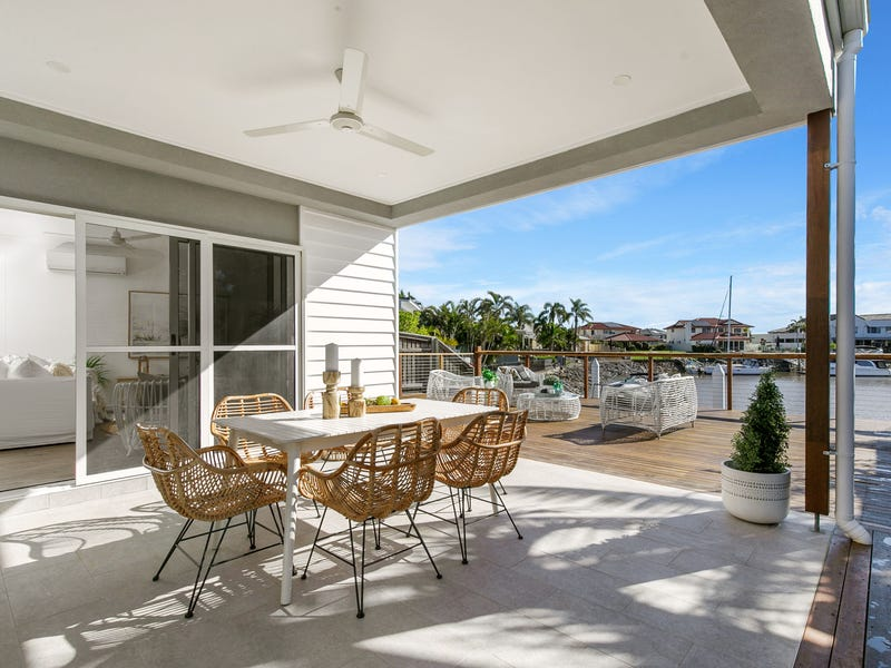 6 Sommersea Drive, Raby Bay, Qld 4163