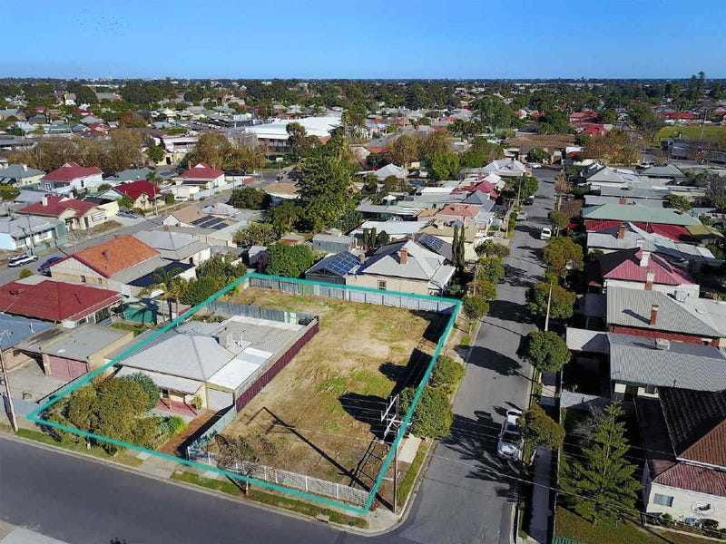 11  & 15 Eastbourne Terrace, Rosewater, SA 5013